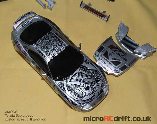 Xmod Body With Sharpie Pen Freehand Design On The Hood And Roof - Best automobile graphics and patternsbest stickers on the car hood images on pinterest cars hoods