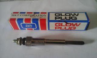 Glow Plug (Busi Pijar) Content: http://ift.tt/2j4m4YA Engine