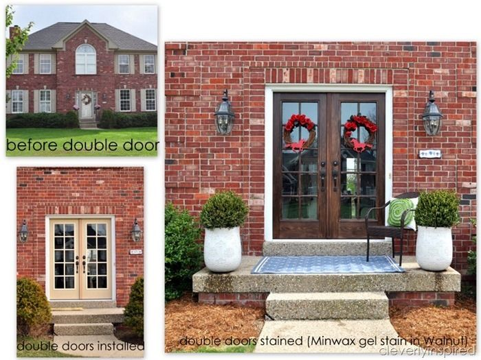 236 best Colors that Go with Red Brick images on Pinterest | Barns ...
