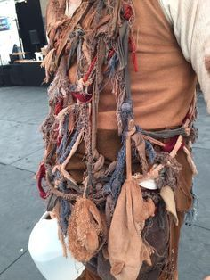 lost boys peter pan costume ideas - Google Search