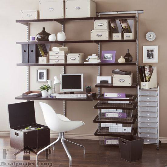 Home office design ideas Office design Pinterest