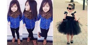 Resultado de imagen para moda fashion para niñas