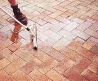 Is Sealing Pavers Necessary? #pavers #remodeling #landscaping #outdoorliving #pavermaintenance #outdoormaintenance #paver #artisticpavers www.artisticpavers.com