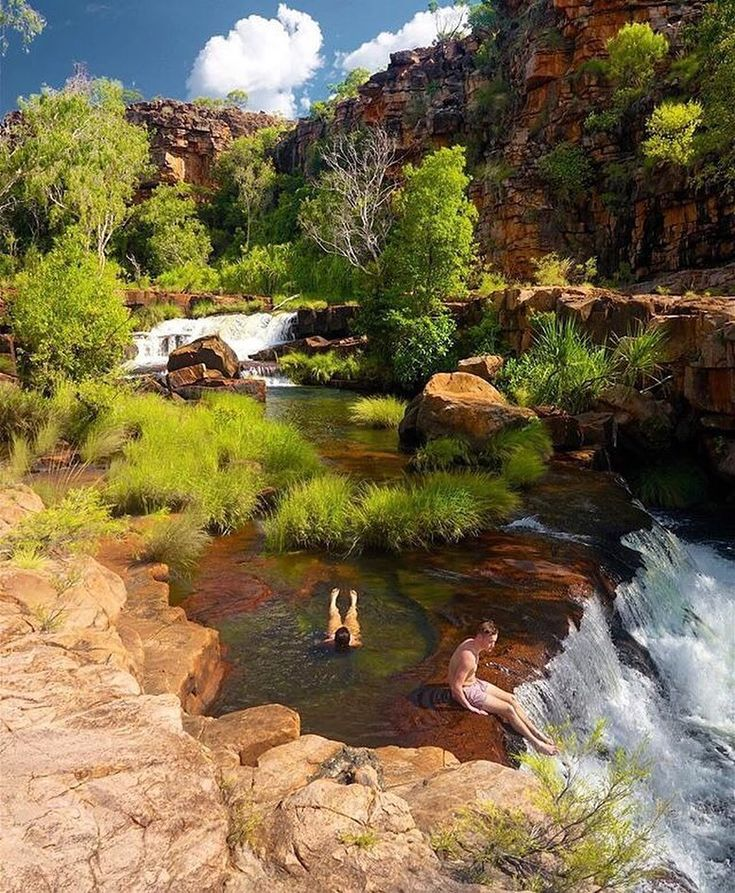 These amazing spots actually exist in Australia | Escape