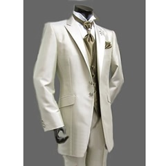 Mens Vintage Wedding Tuxedos Tux & Business Dress Suits Clothes Page Three- Liquiwork/ Love this Look