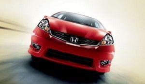 Honda Announces Delay of 2015 Fit Debut