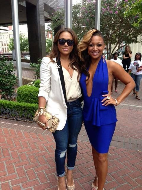 CHANTE MOORE/TAMIA I love both of their voices.... Flawless and effortless!!