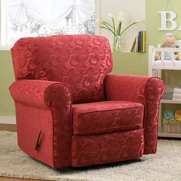 Recliners have become the trendy nursery seat and Best Chairsu0027 Irvington recliner has paved & 24 best Furniture For the New Mom images on Pinterest | Best ... islam-shia.org