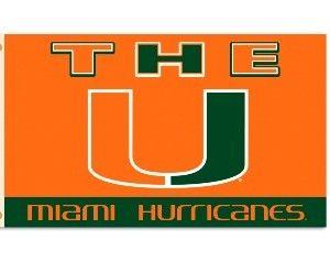 Hurricanes Flag
