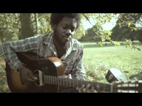 WLT - Michael Kiwanuka - I'm Getting Ready