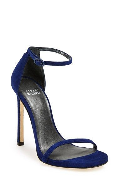 Best 25  Navy blue high heels ideas on Pinterest | Navy blue heels ...