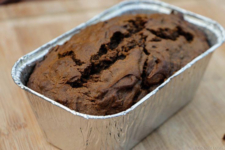 Easy Chocolate Bread Pudding Using Cocoa Powder