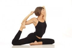Ishta Yoga Poses