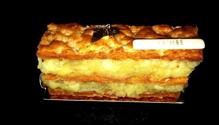 #Millefeuille by Dionisis Alertas