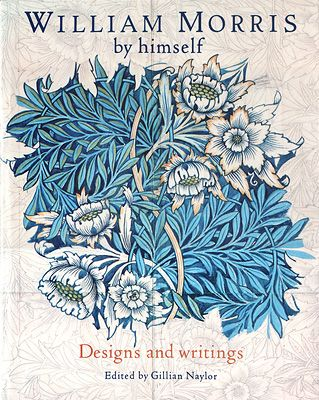 William Morris Designs & Writings- I ADORE this man's work! hbx