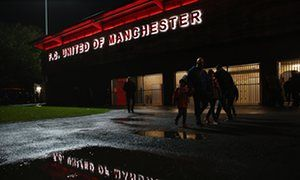 Disharmony at FC United of Manchester escalates as board member quits