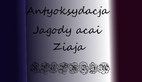 Tonik i krem Jagody acai- recenzja kosmetyków z nowej serii Ziaji | Uwolnij swoje piękno