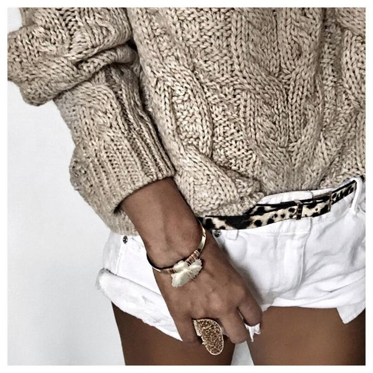 ☆ Boho_Addict - ABSOLUTELY FABULOUS!! - THE SWEATER IS GORGEOUS, AS IS THE BEAUTIFUL COLOUR!! (Love her bling!! - FABULOUS!!)