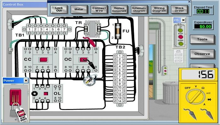 What Is The Top 5 Online Electronic Simulation Software Circuit Simulator Electronic Circuit Design Electrical Software