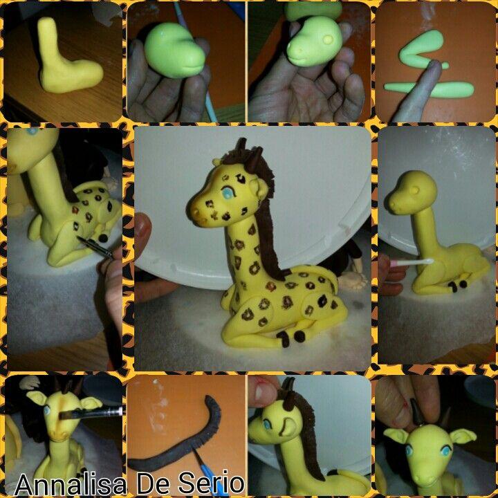 Tutorial giraffina