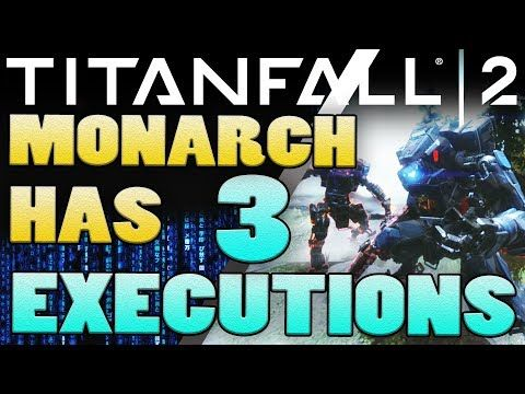 Titanfall 2 Monarch All 3 Executions -  Hidden Execution - http://freetoplaymmorpgs.com/titanfall-2-online/titanfall-2-monarch-all-3-executions-hidden-execution