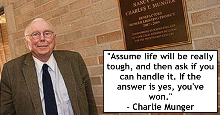 121 charlie munger quotes about #investing and living well