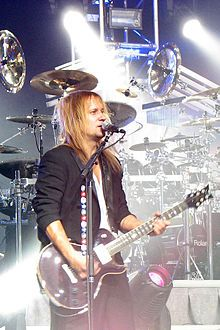 Chris Caffery from Trans-Siberian Orchestra will be at the Mahwah Museum 5/17/14!