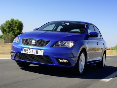 The all-new SEAT Toledo is now available order with prices starting at £12,495. First orders are expected to be delivered in December 2012.