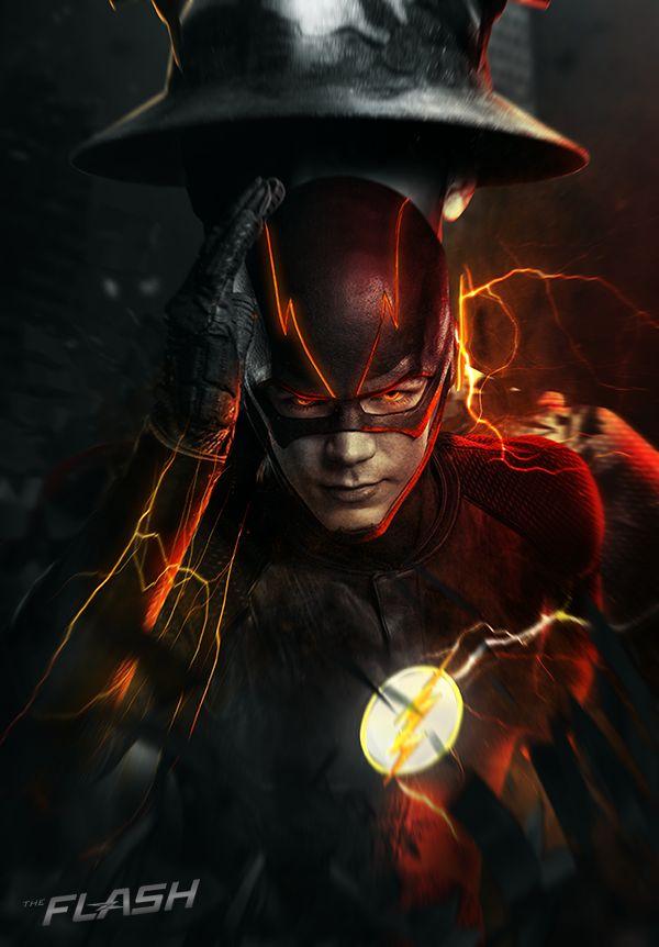 the flash season 2 other flash - Google Search