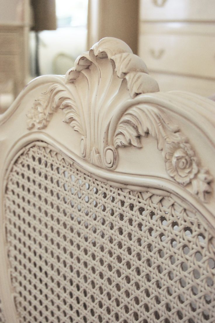 Petite Marianne Single French Bed | French Style Beds from Sweetpea & Willow