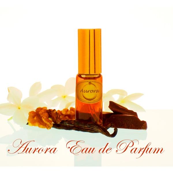Aurora – eau de Parfum - Gourmand chocolate fragrance