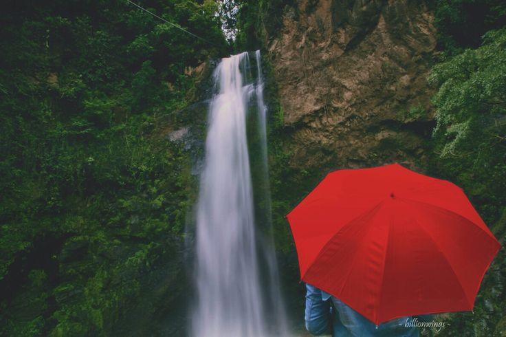 Pupus Waterfall