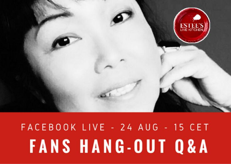 Fans Hangout | Estee Weng on Patreon