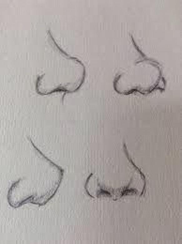 Top-Tipps Tricks und Techniken für die perfekten Skizzen # Sketches #die #für …