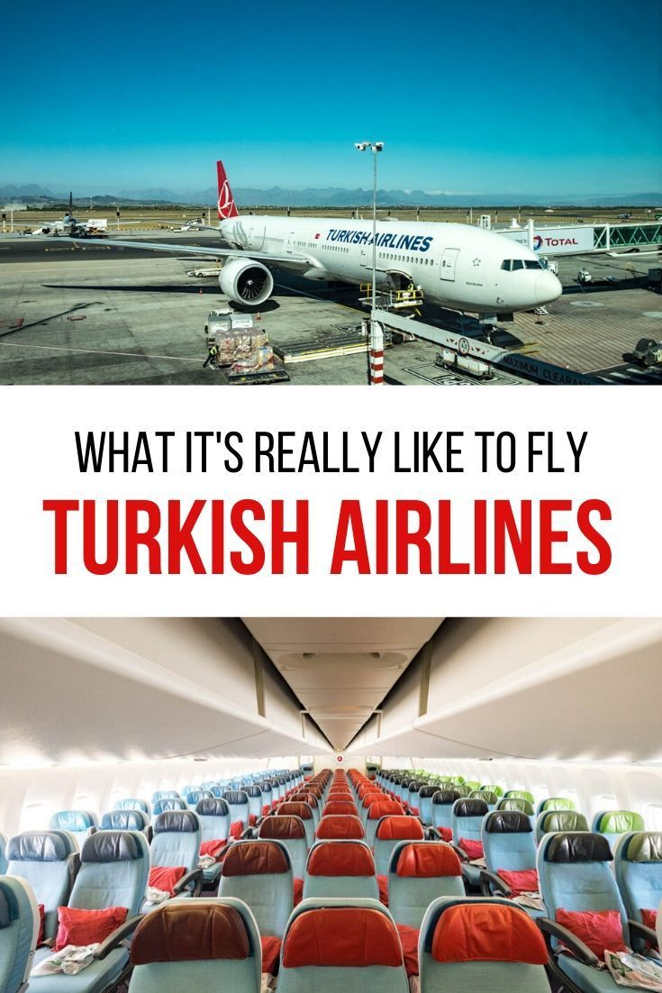 What It S Really Like To Fly Turkish Airlines Economy Class International Travel Tips Turkey Travel Guide Travel Tips