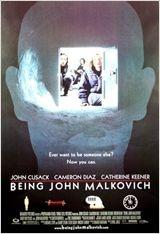 Being John Malkovich - Quero Ser John Malkovich