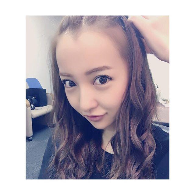 #Tomomi_Itano #板野友美