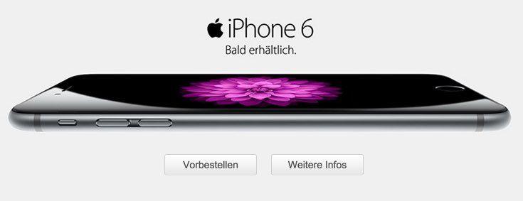 iPhone 6 Vorbestellung Telekom geht nicht, Offline, nicht erreichbar? - https://apfeleimer.de/2014/09/iphone-6-vorbestellung-telekom-geht-nicht-offline-nicht-erreichbar - Telekom Online-Shop wegen iPhone 6 Bestellung geschlossen! Wer zum aktuellen Zeitpunkt ein iPhone 6 bei Telekom bzw. T-Mobile bestellen möchte dürfte wird einen überlasteten Telekom Online Shop vorfinden. Die Vorbestellung des iPhone 6 und iPhone 6 Plus bei der Telekom hat mittlerweile das ko...