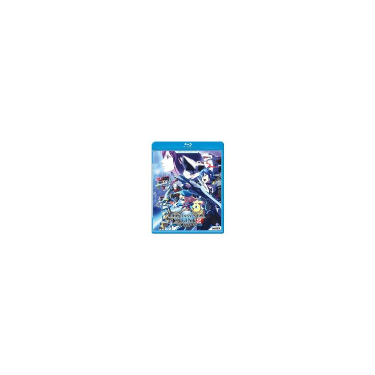 Phantasy Star Online 2:Complete Colle (Blu-ray)
