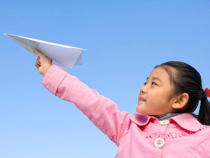 Guinness Book Of World Records  Paper Airplane Design