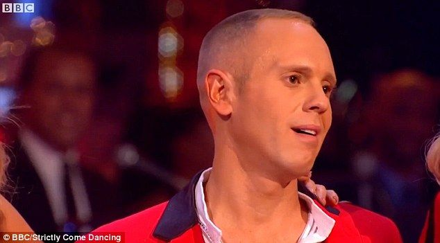 'You brought unadulterated joy to my weekends': Strictly fans pay tribute to eliminated Judge Rinder and claim 'the fun has sizzled out' now that he and Ed Balls have gone