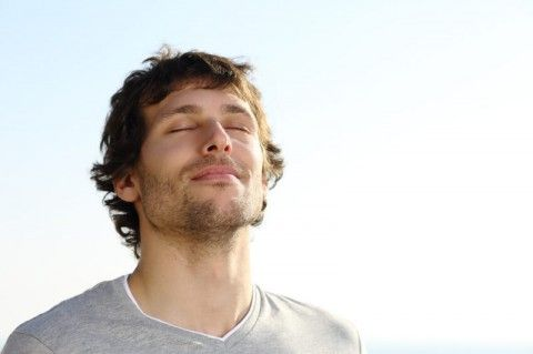 20 вдохов — уникальная практика для омоложения всего организма!