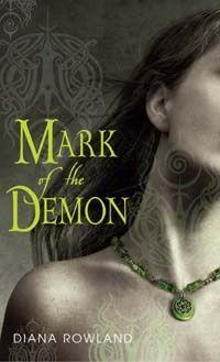 Okładka książki Mark of the Demon