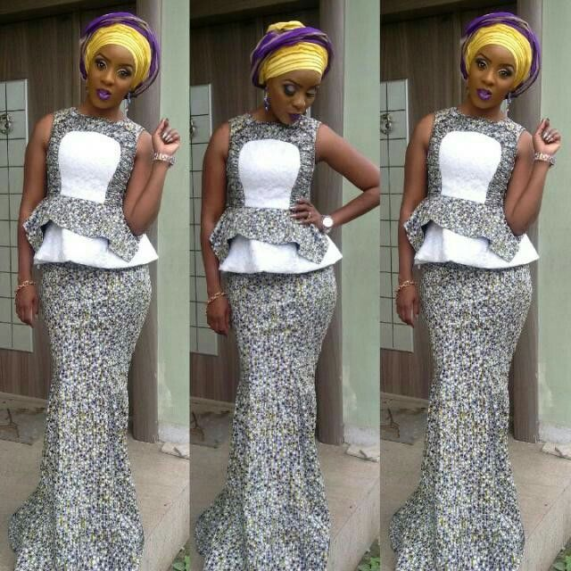 473 Best Images About African Wear On Pinterest