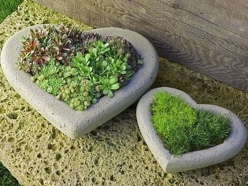 Садовые фигуры из гипса своими руками