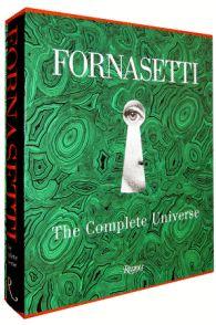Fornasetti Edited By Barnaba Text Mariuccia Casadio Introduction Andrea Branzi