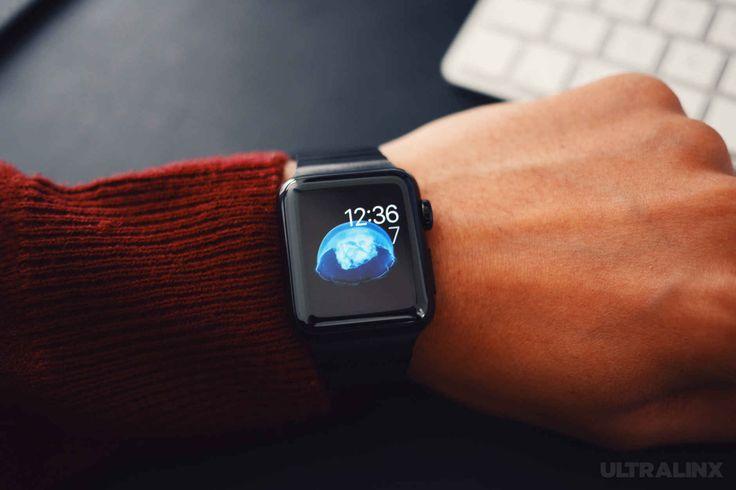 Apple Watch Review - UltraLinx