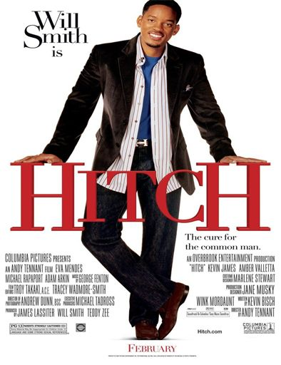 Poster de Hitch: Especialista en ligues
