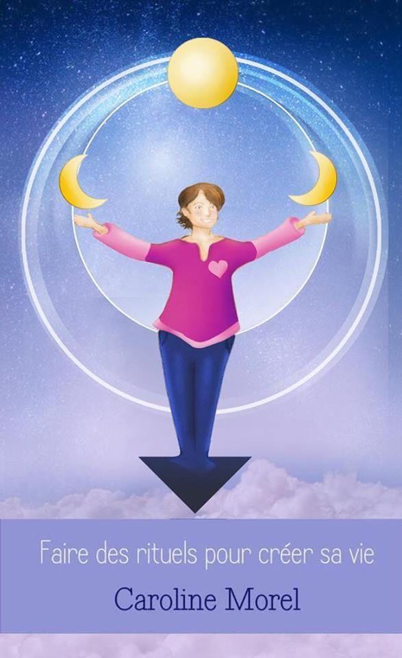 Le rituel de La lettre de libération : un rituel puissant à faire en toute autonomie pour vous libérer de tout ce qui vous entrave.
