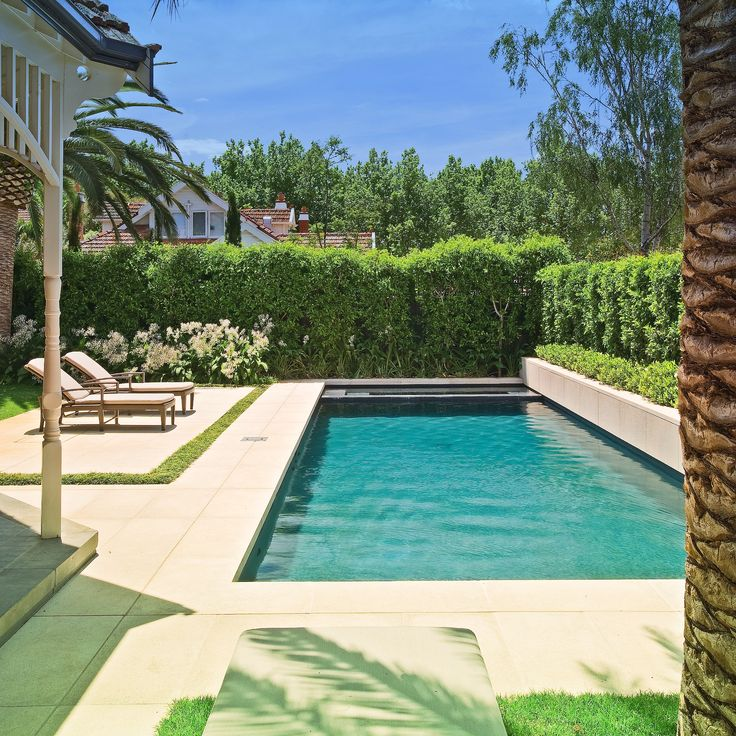 Swimming Pool Industry: Victoria's No.1 Custom Swimming Pool Builder With Over 50